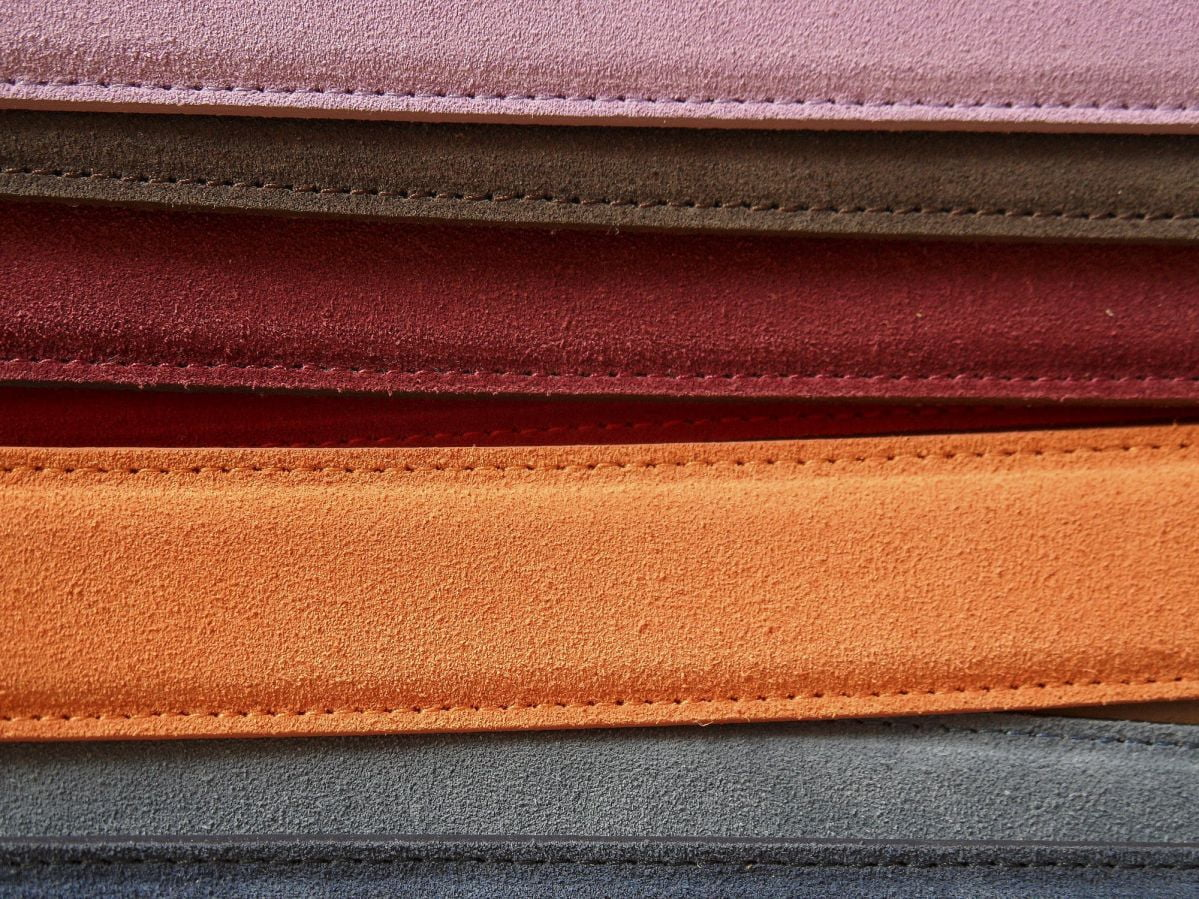 Why Do We Use Leather?