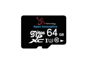 2 in 1 64GB Memory Card - Wholesale Products pro
