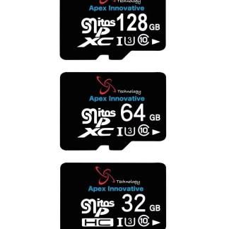 U3 Class 10 Memory Card