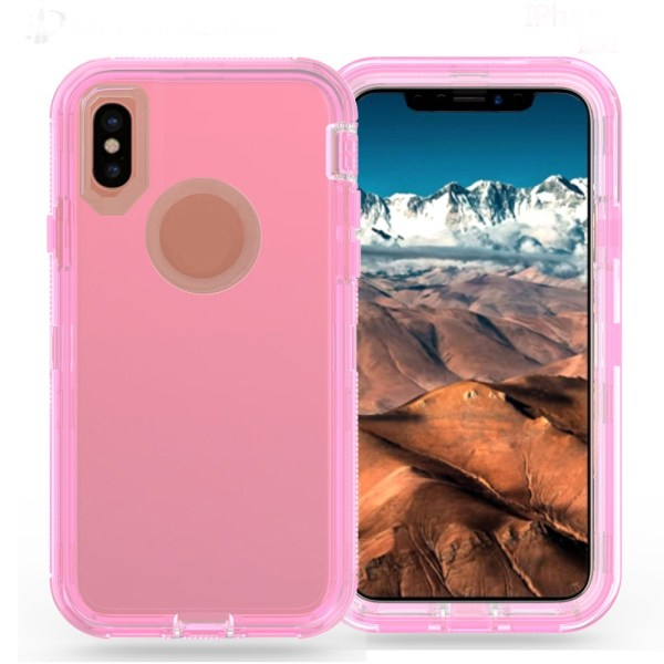 Clear Defender Mobile Case - Wholesale Products Pro