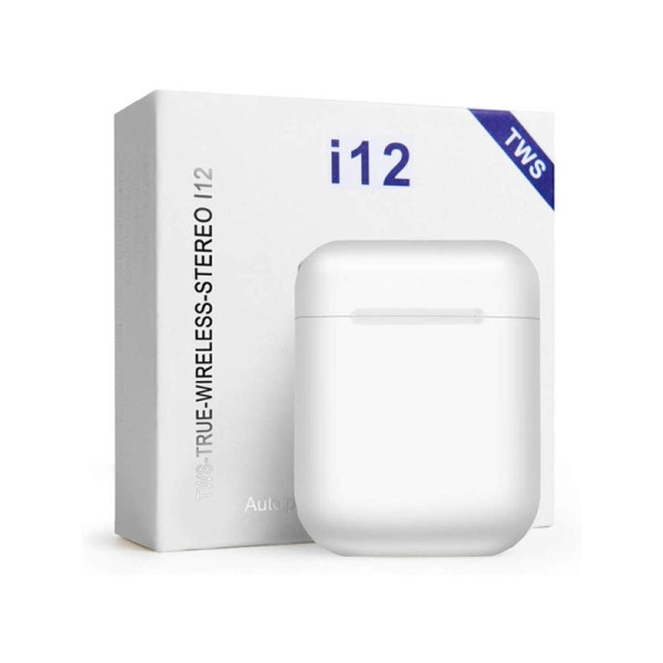 I12 Tws Earbuds - Wholesale Products Pro