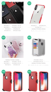 mega clearance mobile phone case