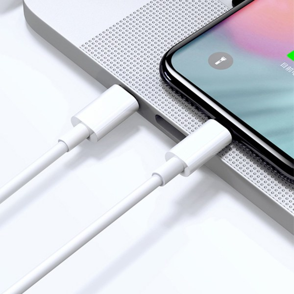 PD Fast Charger USB C-Type to Lighting Cable for Iphone - Wholesale Products Pro