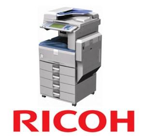 Used Ricoh Aficio MP 2550 For Sale