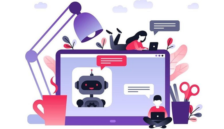 Applications of AI in E-commerce Industry