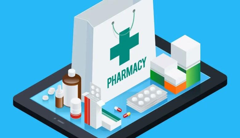 E-Pharmacies Stores