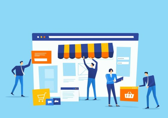Steps to Creating an Online Store