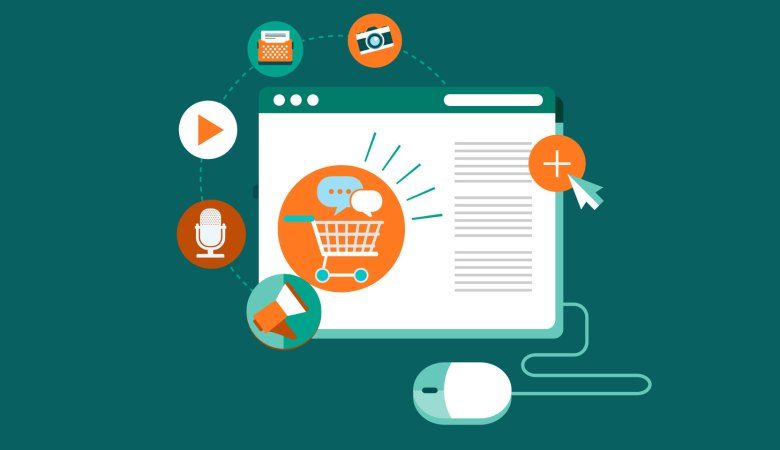 Technologies Changing eCommerce Business