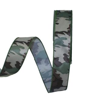 camoflauge ribbon