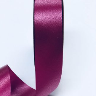 Forever Yours Waterproof Satin Ribbon Narrow