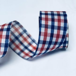 Checkered Ribbon