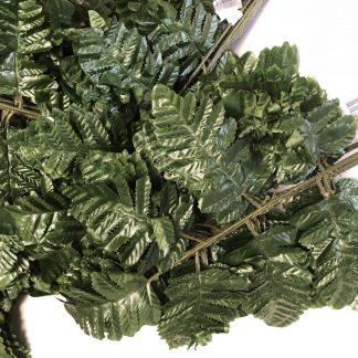 silk leather leaf bulk pack