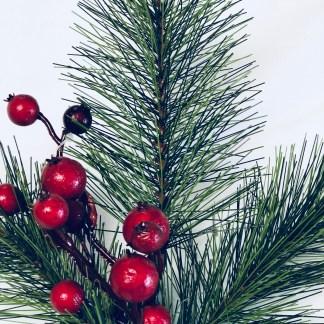 Christmas Greenery and Picks