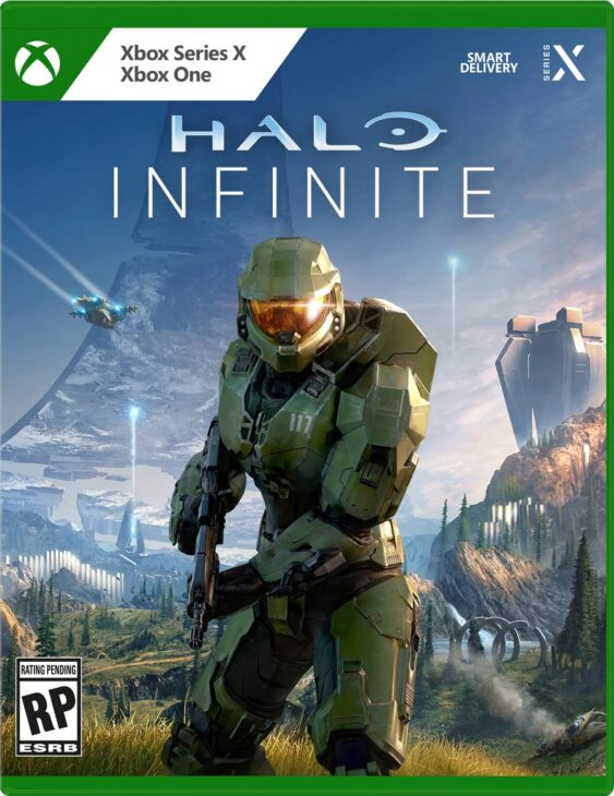 New Xbox Boxes
