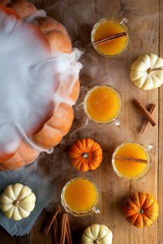 Pumpkin Punch   Honestly Yum