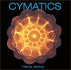 Cymatics book cover