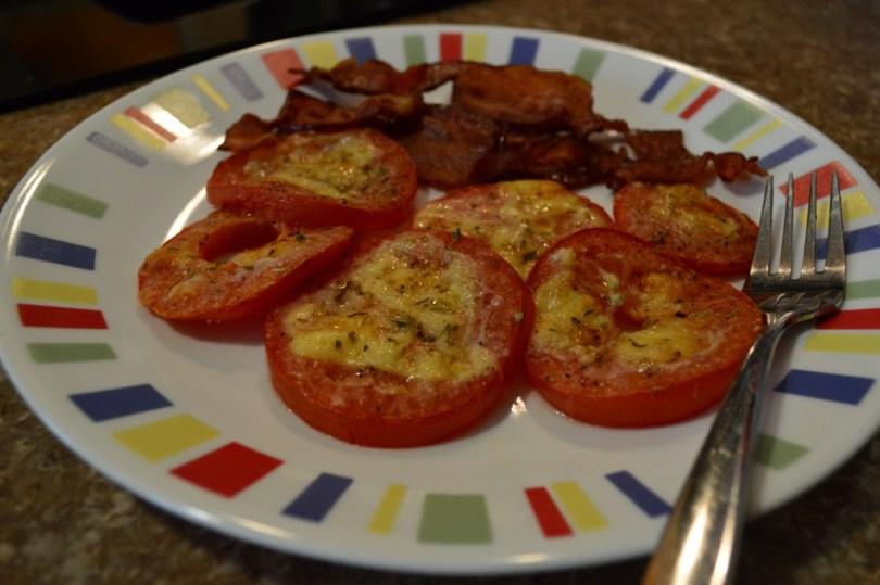 Tomato Pizzas 3