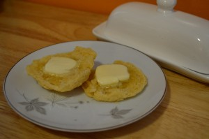 Spelt biscuits 7