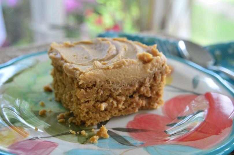 PB Cake 2