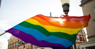Why and How God Loves the Homosexua