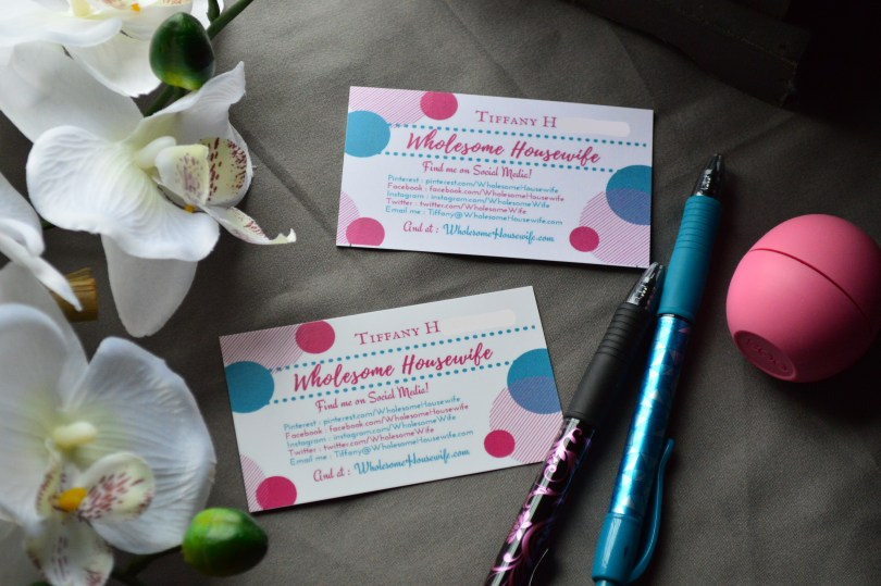How to Make Awesome Business Cards For Cheap