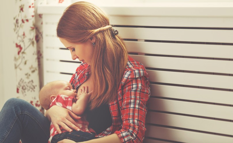 3 Important Things You Need To Know If Breastfeeding