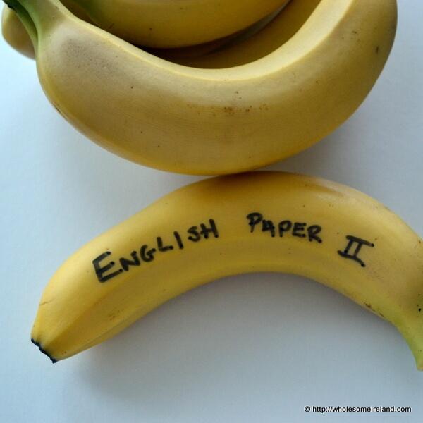 Essential Exam Nutrition