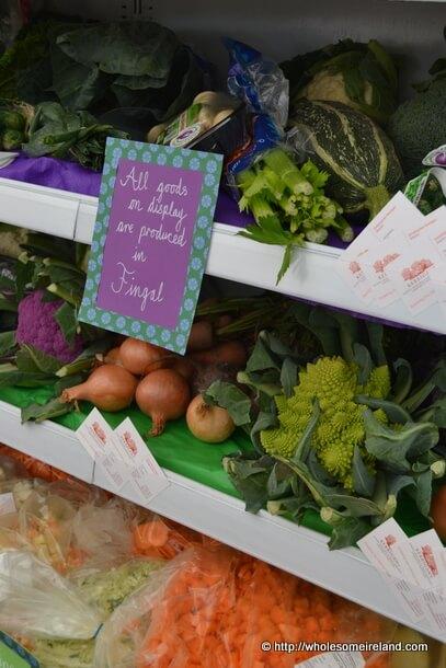 Irish Food Predictions 2015