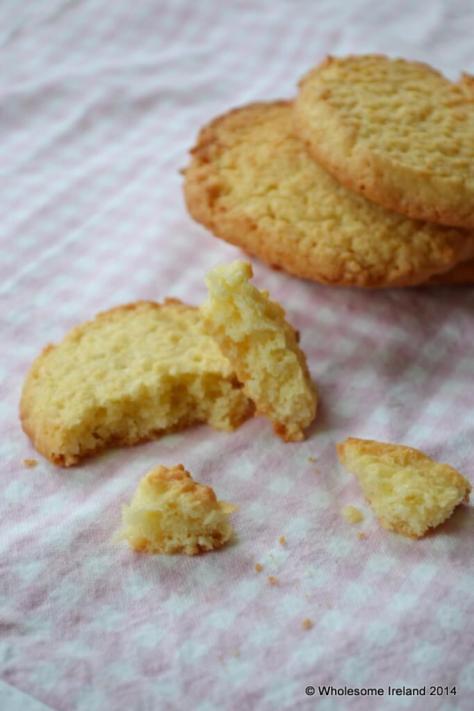 Coconut Cookies 1