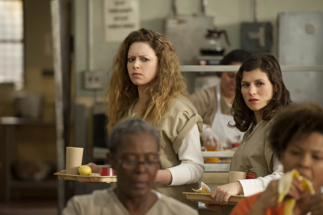 Orange Is The New Black Series 2