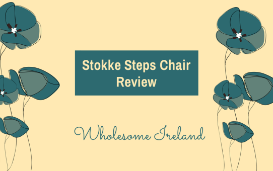 Stokke Steps Review