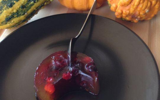 Sugar-Free Fruit Jelly