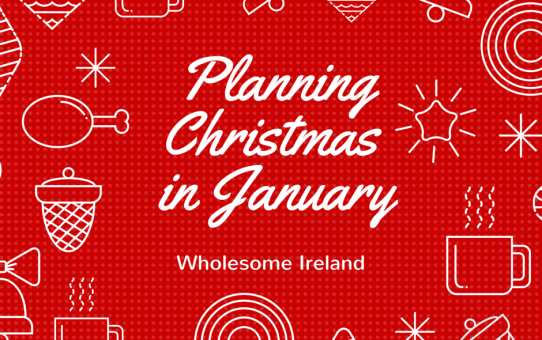 Why I'm Planning Christmas In January 2015