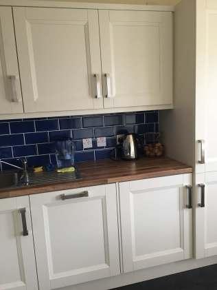 Caitriona Redmond New Kitchen Copyright