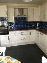 Caitriona Redmond New Kitchen Copyright