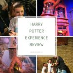 Harry Potter Experience Review
