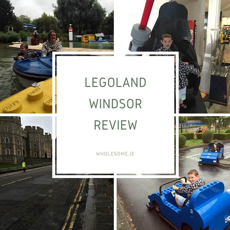 Legoland Windsor Review