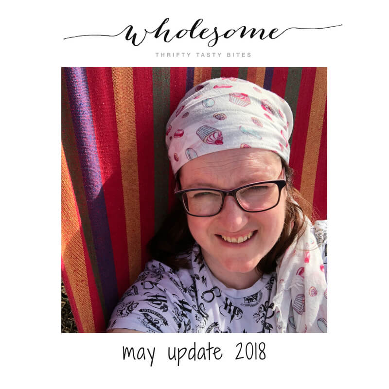 May Update 2018