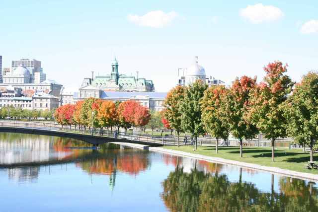 Montreal - What to do in Montreal