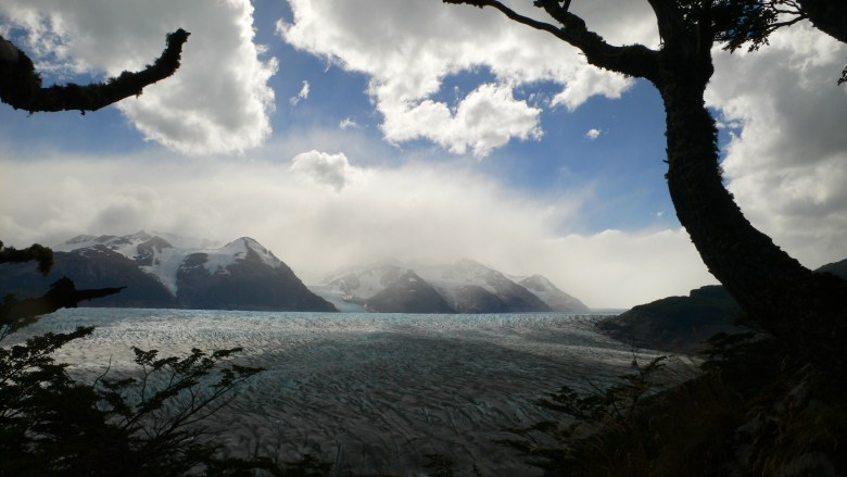 Torres Del Paine, South America, Patagonia, Chile