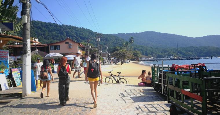 Ilha Grande – An Overlooked Must See