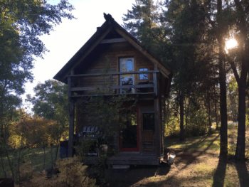 tiny houses for rent in manitoba, tiny houses for rent in marchand