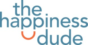 The Happiness Dude_Logo_Color