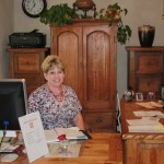 Dawn Archuletta-Our office manager