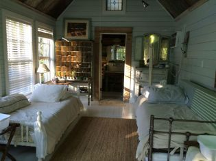 Newest cottage