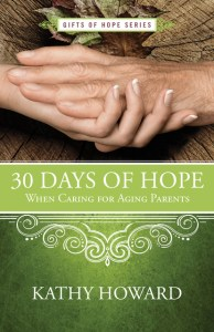 30 Days of Hope Cover image