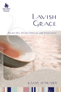Lavish Grace cover image