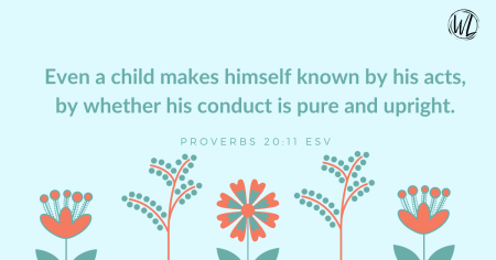 Prov. 21:11 graphic