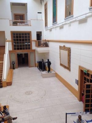 Nat'l Gallery of Ireland