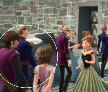 Things You Never Knew About Frozen (6/6)